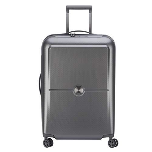 DELSEY TURENNE Koffer/Trolley, 70cm, 4 Doppelrollen, extrem leicht