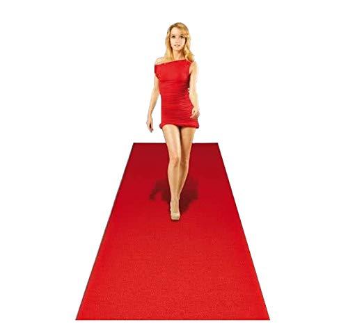 Folat Red Carpet 4,5 Mtr x 50 cm