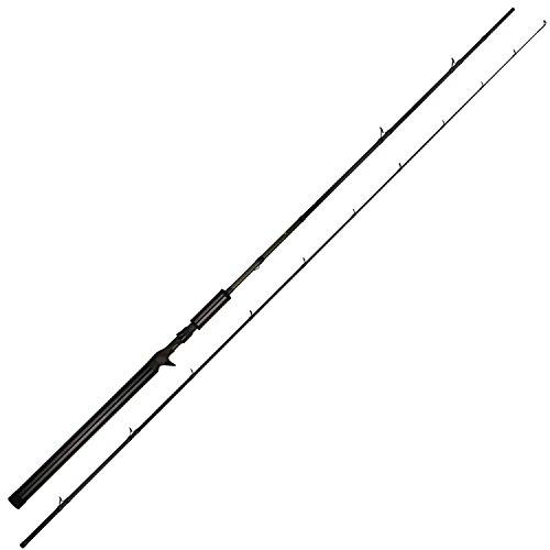 KastKing KatTech Catfish Rods 7'6' H Power Fast 1 Piece Spinning