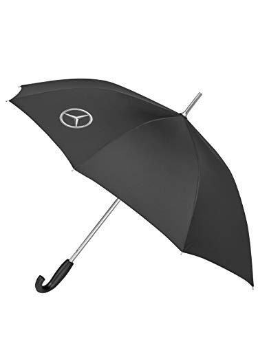 Mercedes-Benz Collection 2020 Stockschirm, schwarz