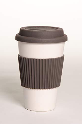 Tazas de Café para Llevar con Tapa, vaso para llevar Térmica y...