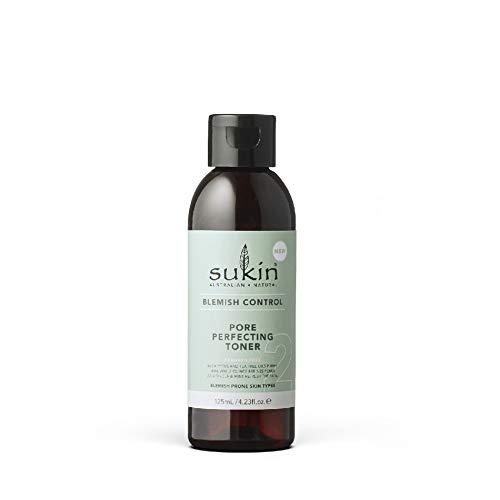 Sukin Blemish Control Pore Perfecting Toner, 125 ml (1009348)