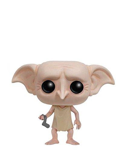 Funko Pop! Harry Potter – Dobby #17 Figura de vinilo de 10 cm
