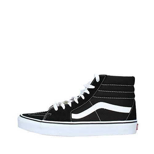 Vans Sk8-Hi Alte Zapatos Deportivos Negro