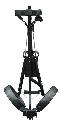 Masters 1 Series Cart Golftrolley schwarz - 2