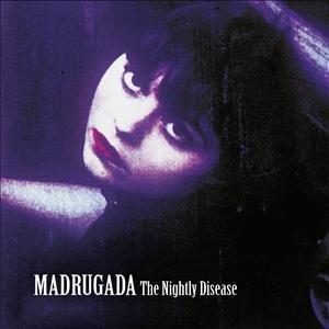The Nightly Disease [Vinyl LP]