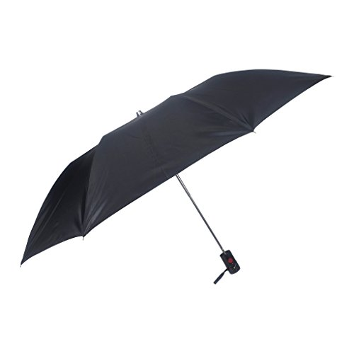 Fendo 2 fold auto open gents umbrella