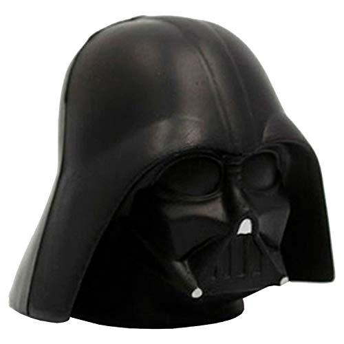 Star Wars- Antiestrés Casco de Darth Vader, Multicolor (Zeon STAR105)