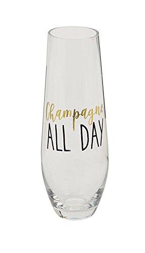 Champagne All Day Brunch Champagne Glass - 9 oz