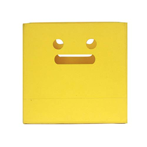 armadio camera da letto con cassetti ECSWP Silos di immagazzinamento Pieghevole Cubes Cesti contenitori con Maniglie