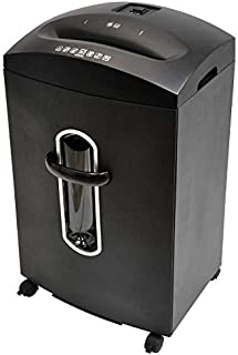 Sentinel Pro FS3150PA 30-Sheet Strip-Cut Heavy Duty Paper Shredder with 8.14 gal Capacity