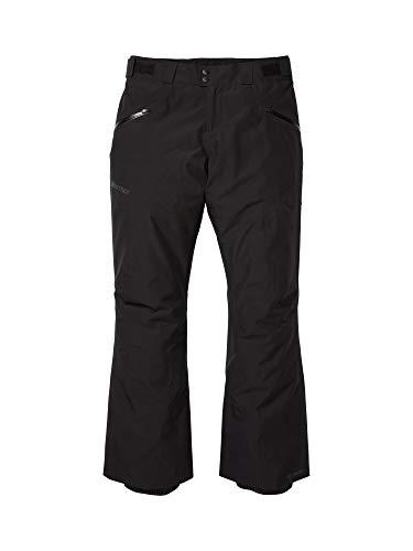 Marmot Wm's Lightray Pant Pantalones para la Nieve rígidos, Ropa de...