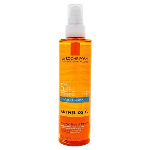 L'Oréal Paris Roche Posay Anthelios Sonnenschutz Öl, LSF 50+ ml, 200 ml