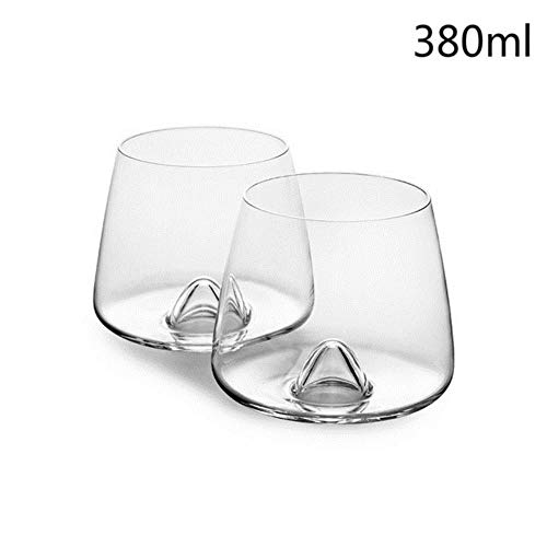 BWM Whiskey glas Cognac Brandy Snifters likeur Cup Whisky Tumbler