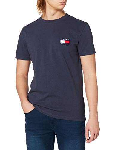 Tommy Hilfiger Badge Shirt Herren