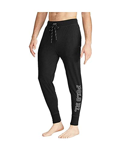Ralph Lauren - Polo Sport joggingbroek 714730609005 - Schwarz, L