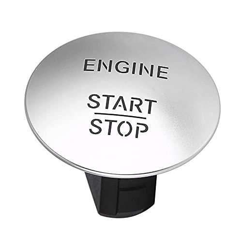 IR Sin Llave Pulsar Botón De Start Interruptor De Encendido del Motor De Mercedes-Benz Ml GL R E S C Clase 2215450714, C200 Cl550 E350 Gl350 / 450 Glk 350 Ml350 S550 Sl500 Slk200 A45 G55 S63 Y
