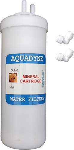 Aquadyne alkaline Filter for LG RO Water Purifier System