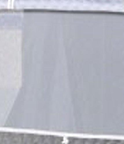 Dorema Futura Air All Season Ganzjahreszelt Luftschlauchvorzelt Leichtgewichtzelt (3 Größen & Zubehör) (Gazefenster für Vorderwand, Gazefenster für Vorderwand)