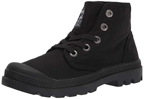 Billabong womens Fashion Boot, Washed Black, 10 US