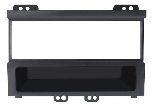 Phonocar 3/204 ISO-Cornice per autoradio, specifico per Hyundai I-20, modelli dal 2012 in poi