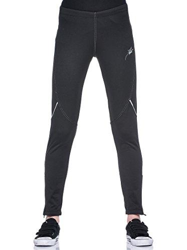 Lotto Pantalon de Sport pour Femme METHIS XXL Noir