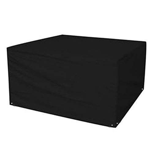 Garden Furniture Covers Patio Furniture Cover Wate Garden Furniture Covers,Outdoor Sectional Furniture Set Covers, Table Chair Sofa Winter Covers, Fadeproof,Anti-Uv,Waterproof Snow Dust Wind Proof,13