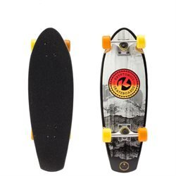 SKATEBOARD KRYPTONICS - CALIFORNIA 67 CM