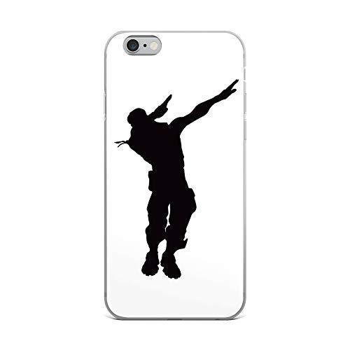 iPhone 6 Plus/6s Plus Pure Clear Case Cases Cover Dab