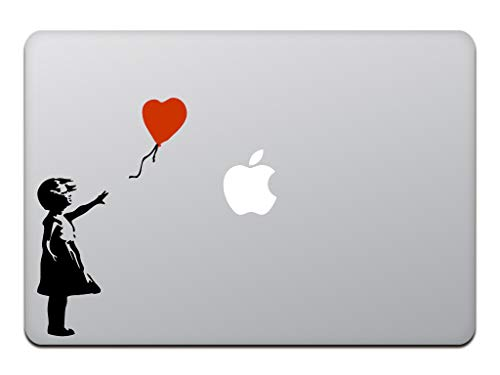 カインドストア 『THE GIRL WITH RED BALLOON BANKSY (M847)』