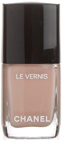 Chanel Le Vernis 504 Organdi Smalto, Decorazione Unghie Manicure e Pedicure - 10 ml