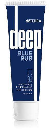 doTerra Authorized Deep Blue Rub (1) by doTERRA