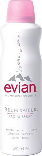 Evian Quellwassererfrischungspray Brumisateur, 440 g