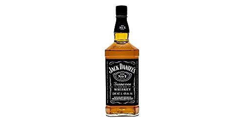 Whisky - Jack Daniels 1L