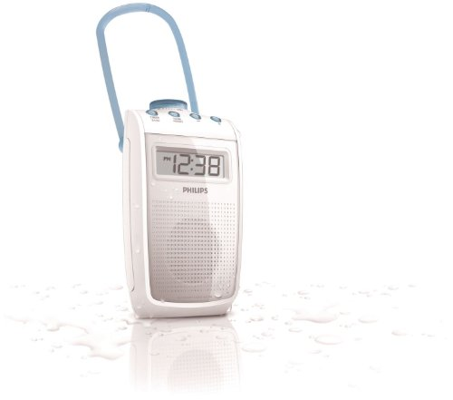 Philips Tragbares Duschradio - 3