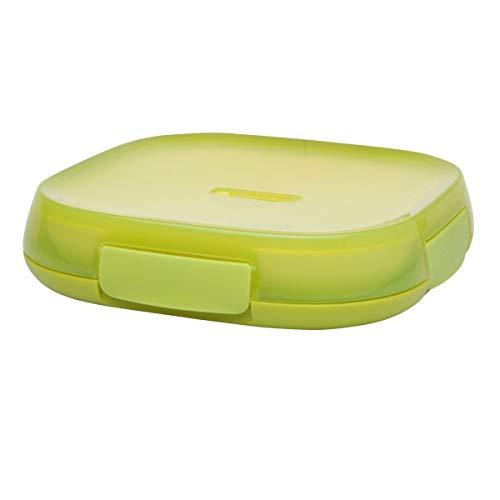 Aladdin 31821 Crave isolierte Lunch-Box /-Teller, auslaufsicher, 0.85 L