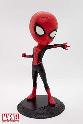 Japan Oficial Spider Man Far from Home...
