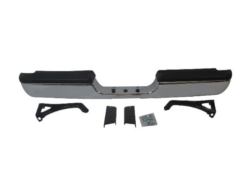 01 dodge ram bumper - 9