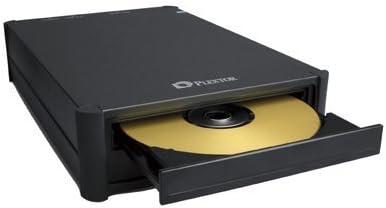 External DVD-w mart Regular store DVD-r Black
