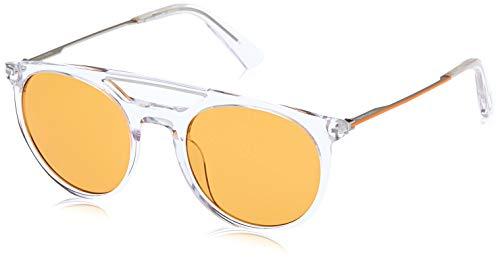 Diesel DL0298 26E 52 - Gafas de sol para hombre