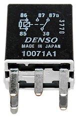 ACDelco GM Original Equipment D1780C Black Multi-Purpose Relay
