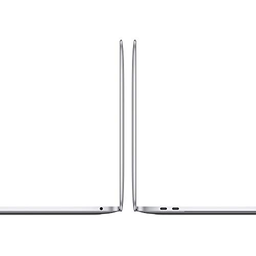 """Apple MacBook Pro with Touch Bar (Mid 2019) 13.3"""" 2560 x 1600 60 Hz Core i5-8257U 1.4 GHz 8 GB Memory 128 GB Integrated PCIe Storage Laptop"""