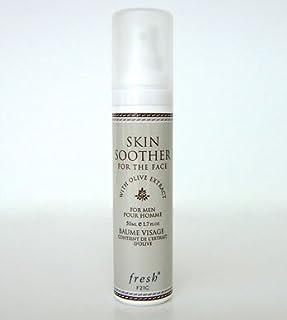 Fresh MEN'S SKIN SOOTHER (フレッシュ メンズ スキンスムーサー) 1.7 oz (50ml) by Fresh for Women