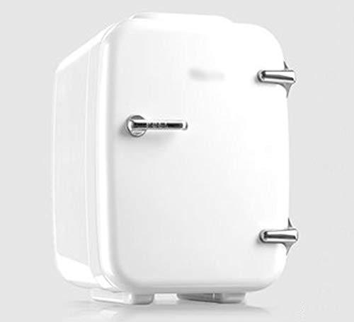 Mini-koelkasten, auto, koelkast, thuis, slaapzaal, kleine verwarming en koelbox, stilschakelaar
