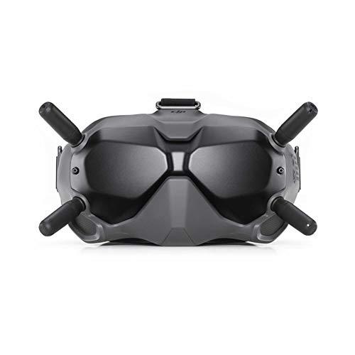Lunettes Originales VR Verres À Distance Digital Image Transmission Low Latency Et Anti-Parasitage - Noir