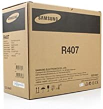 CLTR407 Genuine Samsung Imaging Unit Drum, 24000 Page-Yield