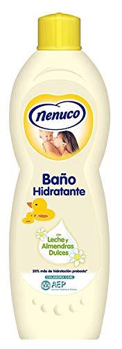 Nenuco Jabón Con Leche De Almendras 750ml
