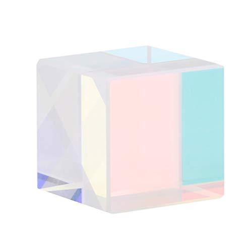 Schöne Farbe Prisma