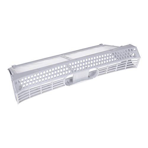 DL-pro Filter suitable for Bosch Siemens Neff Constructa Lint Filter as 00652184 Filter Bag Dryer