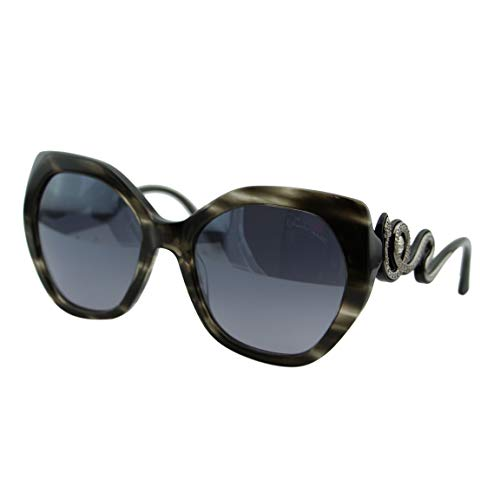 Roberto Cavalli Occhiali da sole Chianciano RC1047 C57 05C (black/other/smoke mirror)